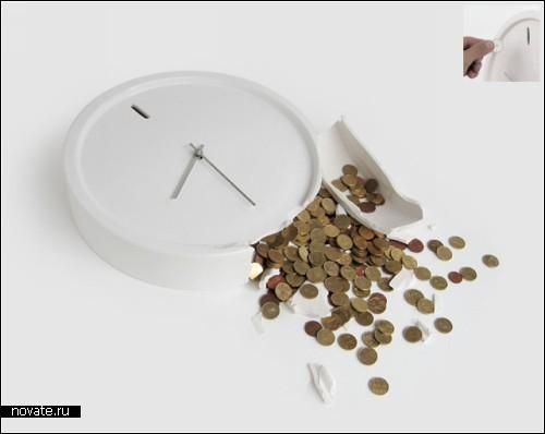 Домашние хранители сбережений