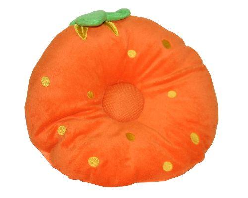 Подушка-апельсин