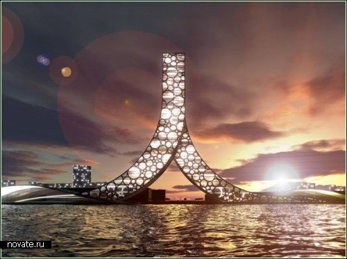 REN Building в Шанхае - *здание для людей*