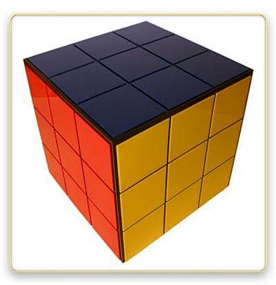 Кубик без рубика