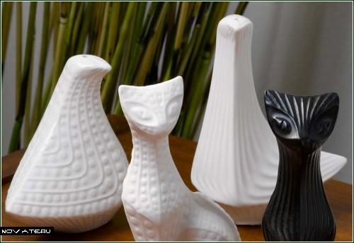 Керамические помощники в кухонных делах