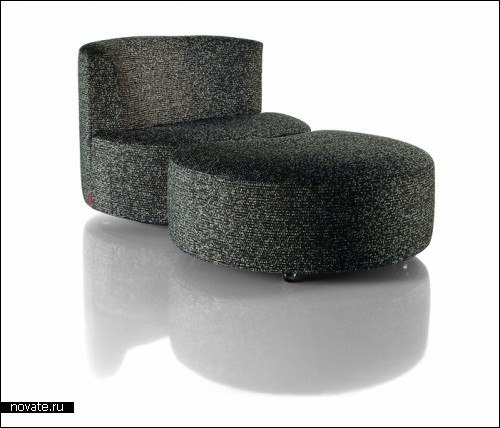 Sedutalonga: мебель на все 360°