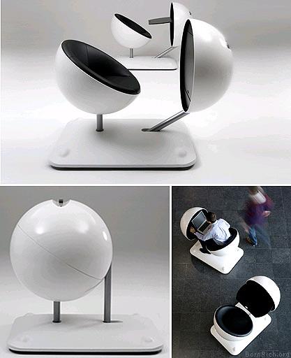 Мебель будущего