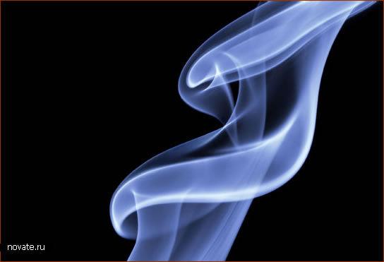 Курить табак выдыхать картины