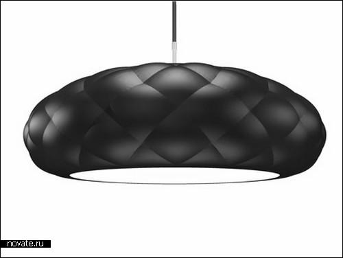 Sofa Lamp. Лампа-диван от дизайнеров CuldeSac и Hеctor Serrano
