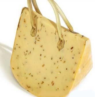 Сырная сумка