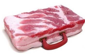 Мясная сумка