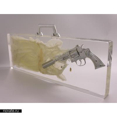 Вооружен,  но совсем не опасен