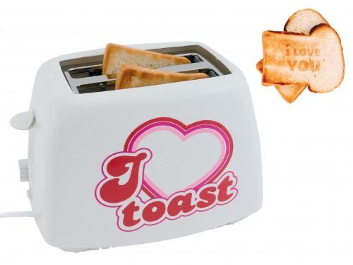 Признание на хлебе