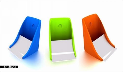 Обзор креативных корзин для мусора