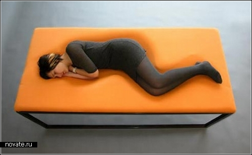 Обзор дизайнерских диванов и кроватей