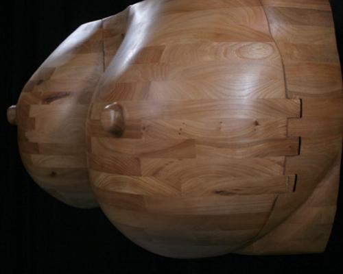 Совершенные формы женского тела
