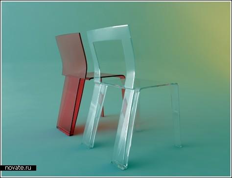 Два стула в одном