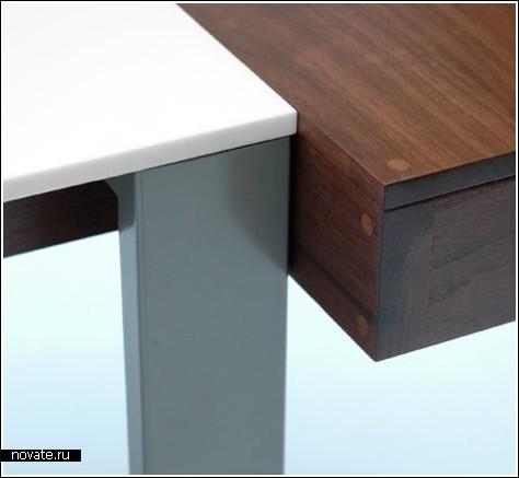 Непропорциональный стол