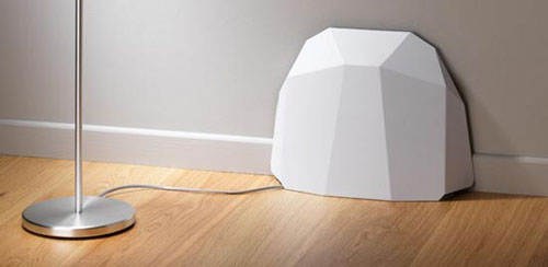 мебель от «Studio Manzano»