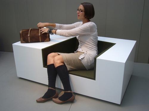 мебель от Alexander Kneller