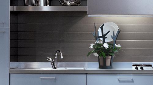 подставка для посуды от Erdem Selek