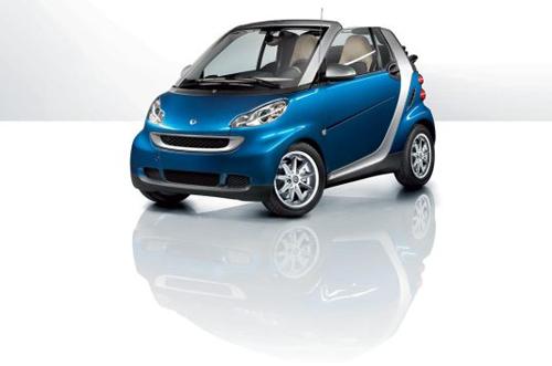 smart автомобиль фото: