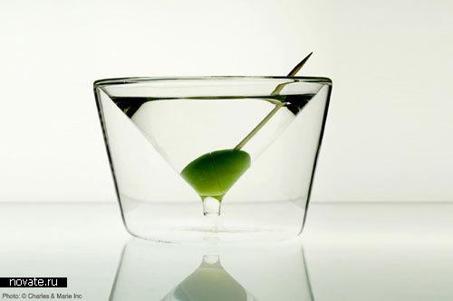Коллекция стаканов «InsideOut» от AlissaMT