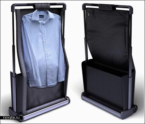 """Раскладной чемоданчик """"Alliance"""""""