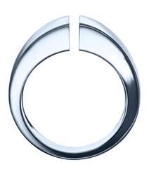 серебряное кольцо в подарок