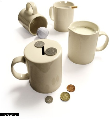 Альтернативные чашки