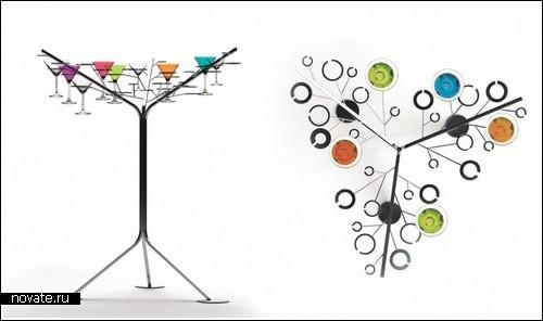 «Алкогольное» дерево