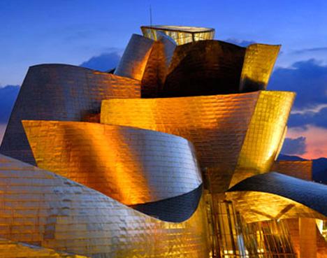 Музей Guggenheim