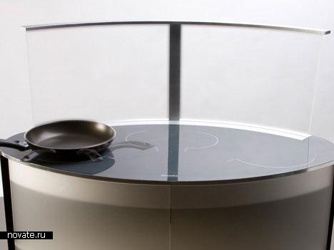 Плита «Arcus»