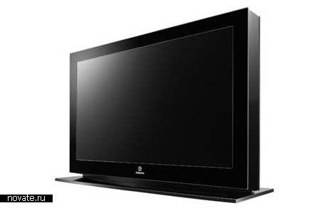 Телевизор от Samsung и Armani