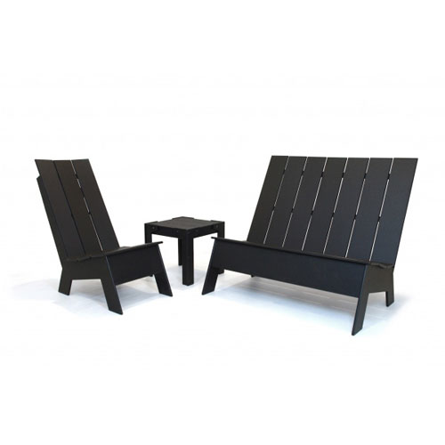 скамейка от Loll Designs