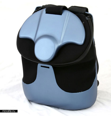 Рюкзак-сумка «Стрелка»