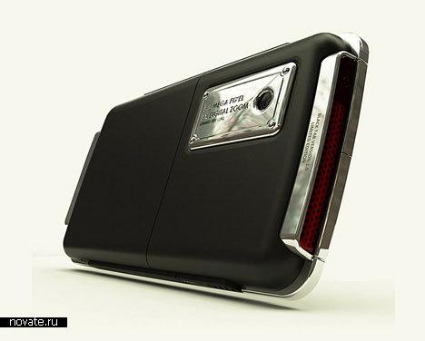 Стильный тонкий телефон «Basic Tab»