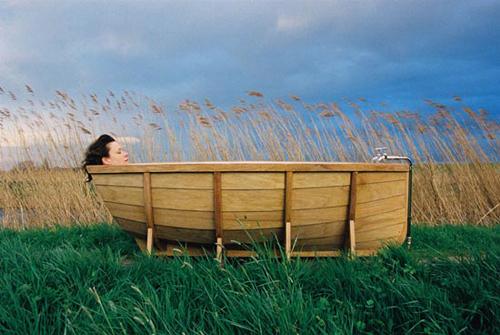 ванна от Wieki Somers
