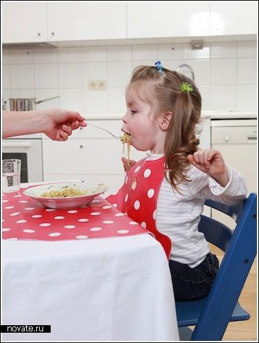 Передник-клеенка для детей