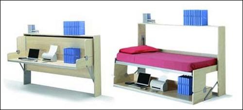 «Компьютерная кровать»