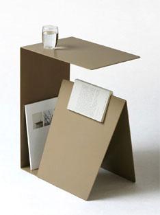 Прикроватный столик от Stephane de Sousa