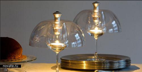 Лампа «Betty Lou» от mmckenna Studio