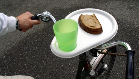 велосипед от Philipp Drexler
