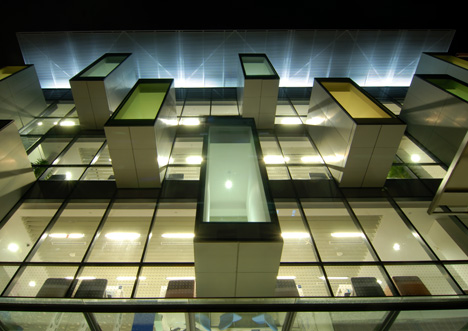 библиотека в Сингапуре