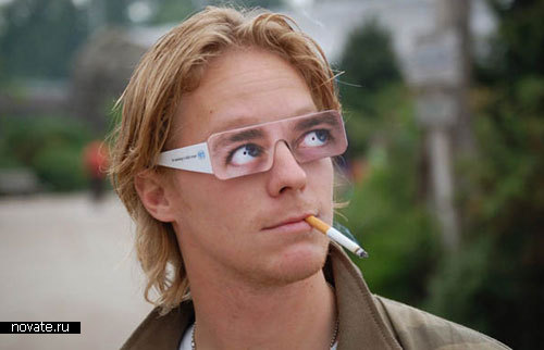 Почти волшебные очки