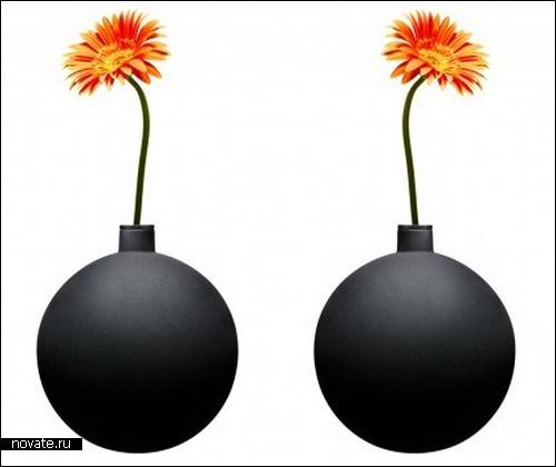 Ваза-бомба