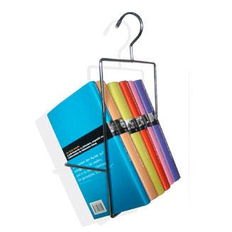 Вешалки для книг