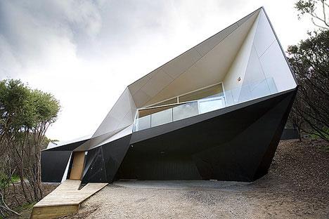 Klein Bottle House в Австралии