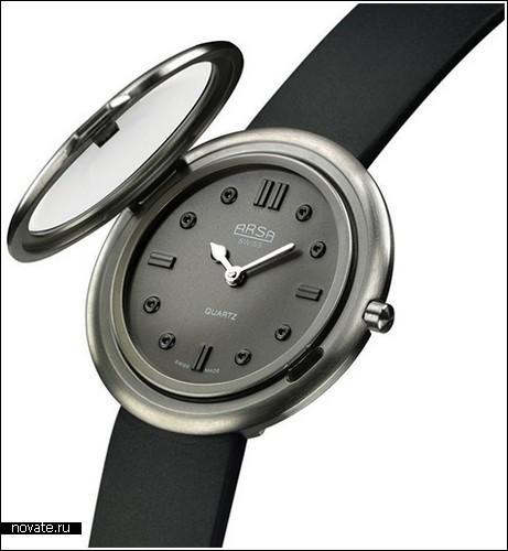 Наручные часы для слепых