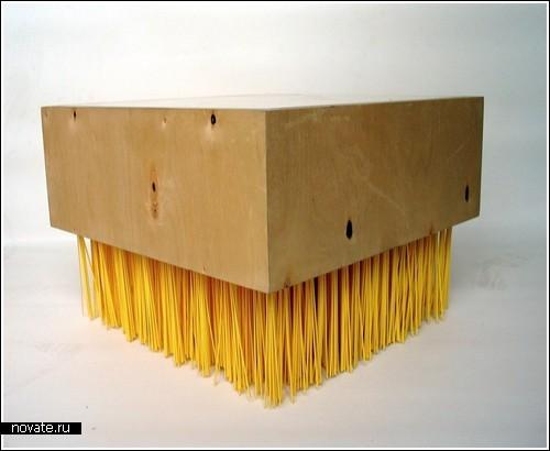 Мебель для чистюль от Jason Taylor