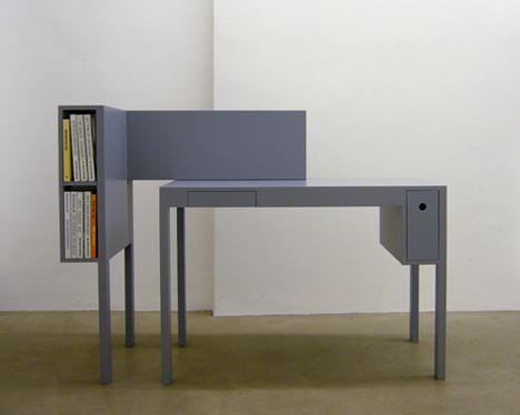 стол от Martin Holzapfel