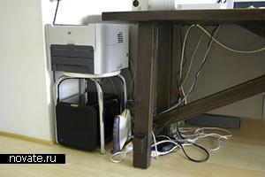 Удобная коробка-удлинитель «CableBox»