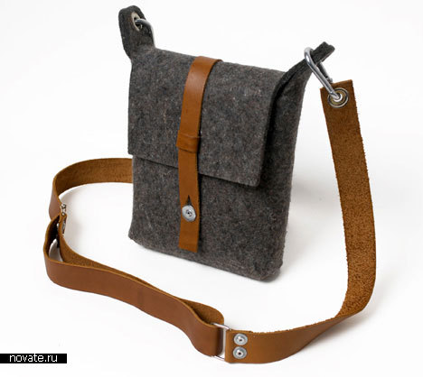 Удобная и элегантная сумка Carga