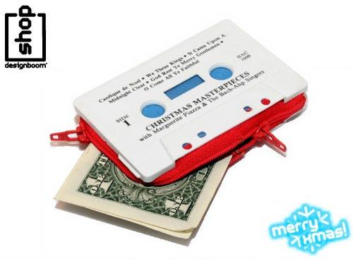бумажники от Designboom